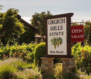 Grgich Wine Estates