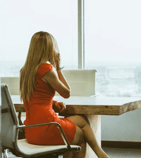 don't tell professional women what they can or can't do