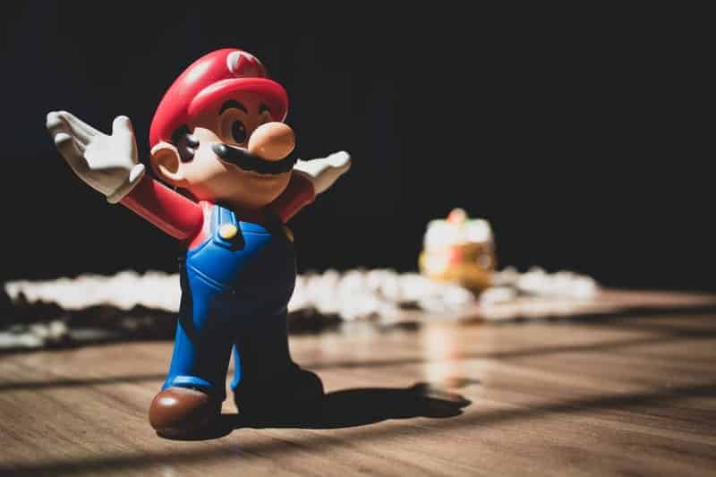 life lessons from super mario bros