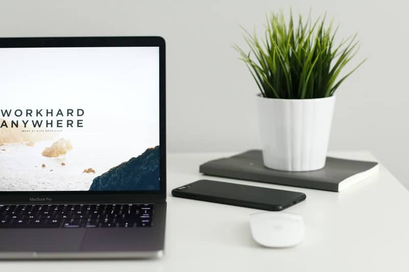 work remotely live abroad as a digital nomad