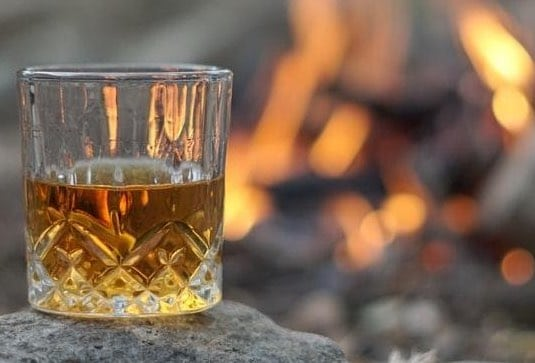 trips for whiskey lovers