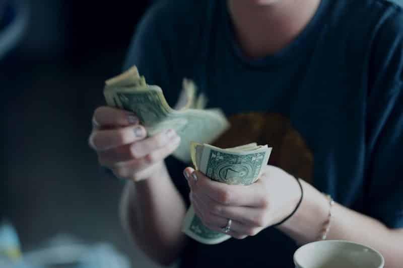 financial tips for women